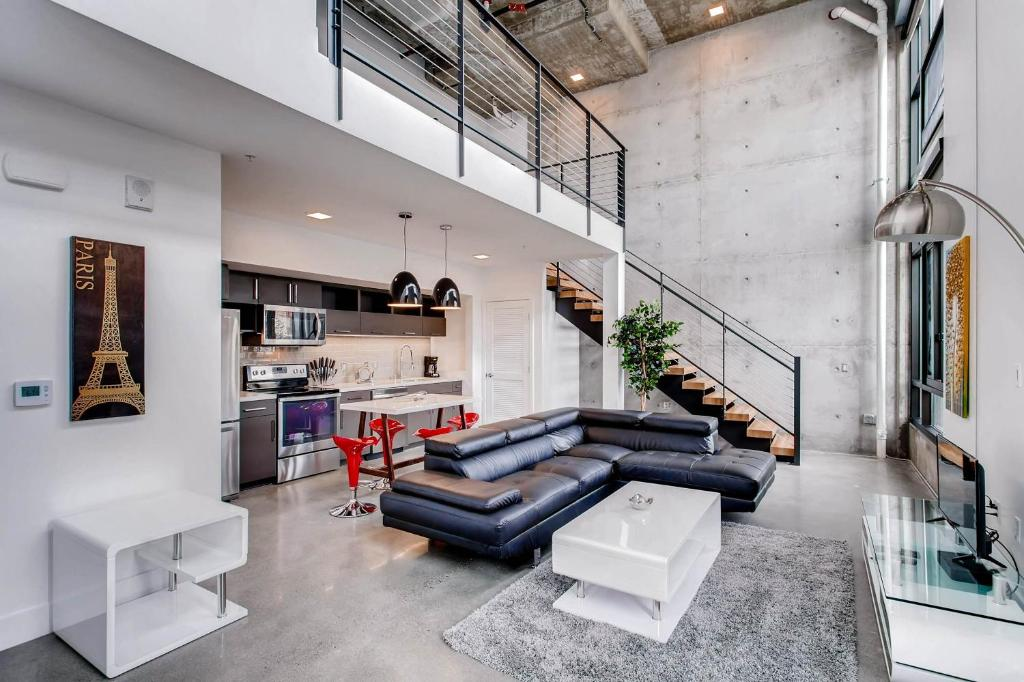 Apartment AMAZING 1 Bedroom LOFT W 1.5 Baths!, San Diego ...