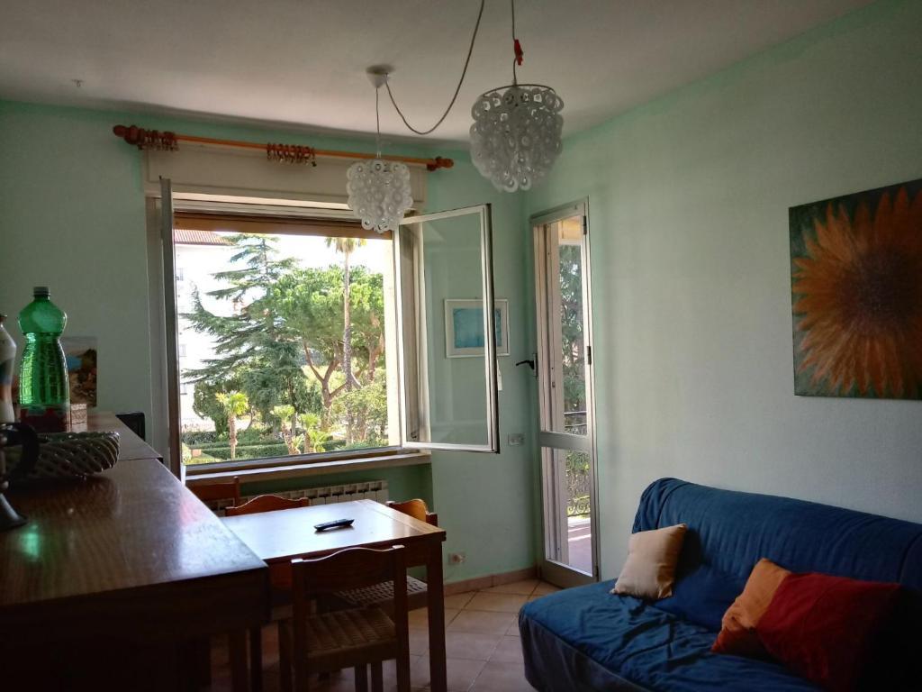 Apartment Il Terrazzo Sul Giardino San Bartolomeo Al Mare