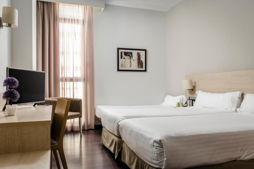 Hotel Exe Barcelona Gate, Sant Joan Despí – Precios ...