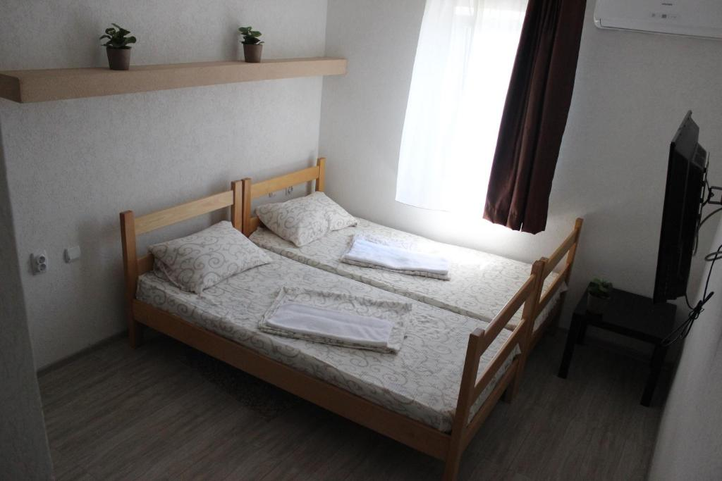 Bed & Breakfast Vertigo Belgrade