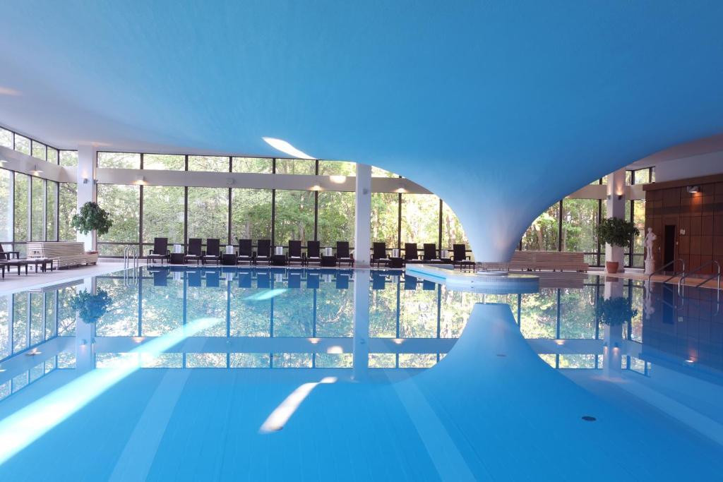 Cliff Hotel Rugen I Ostseebad Sellin Uppdaterade Priser For 2020