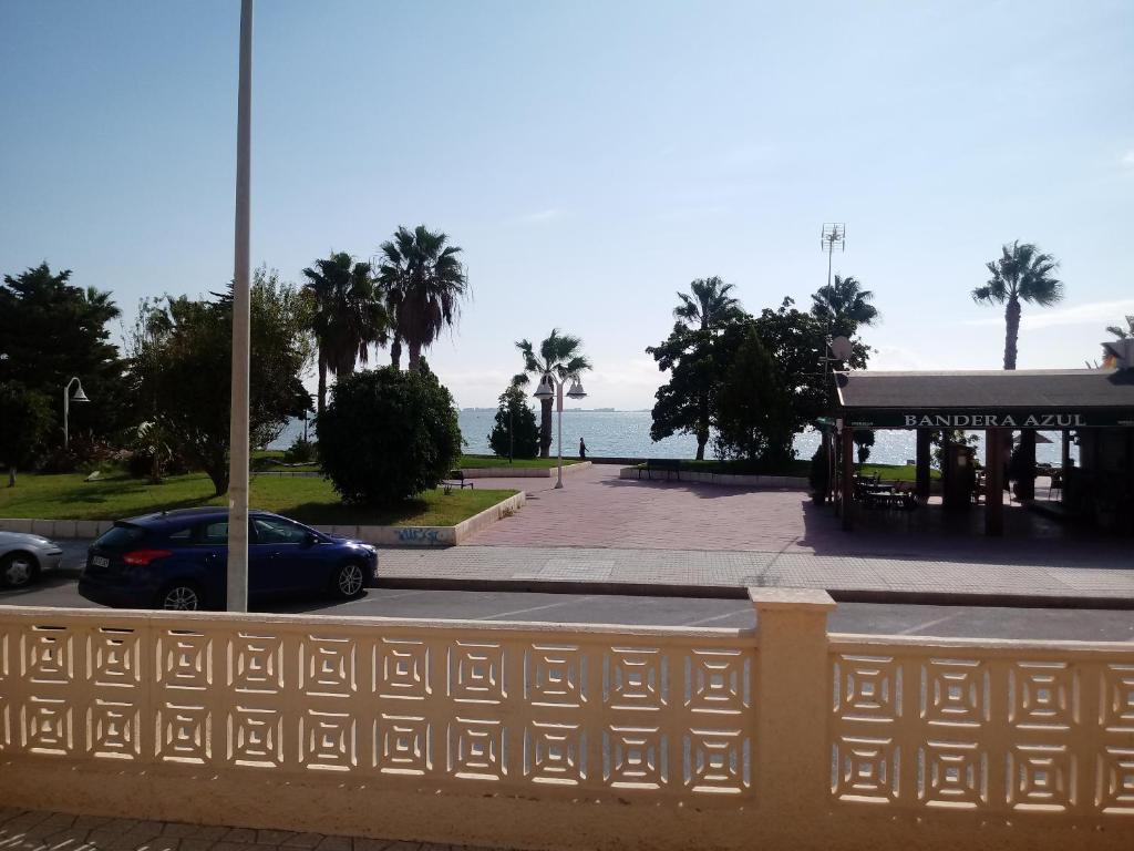 Casa de vacaciones Primera linea de playa (España Los ...