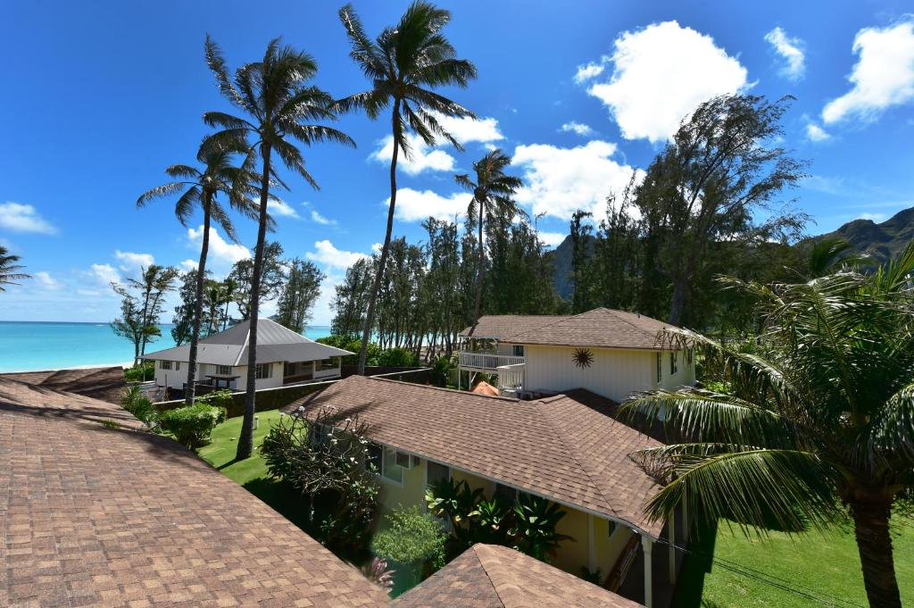 Waimo Beach Cottages Hi Booking