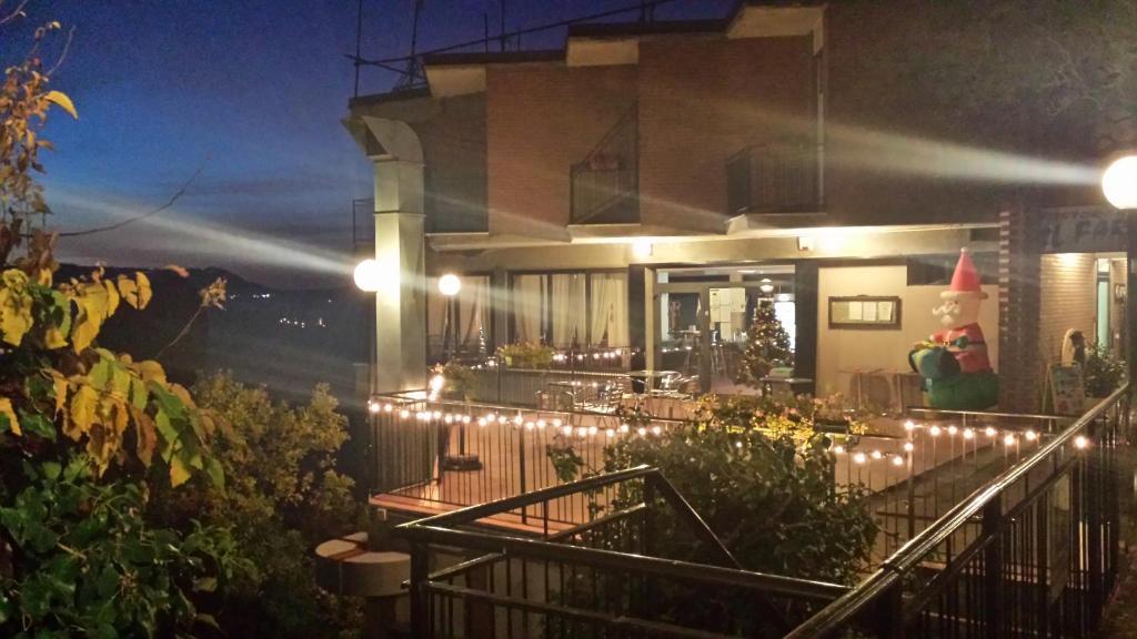 Locanda Il Faro, Guiglia, Italy - Booking.com