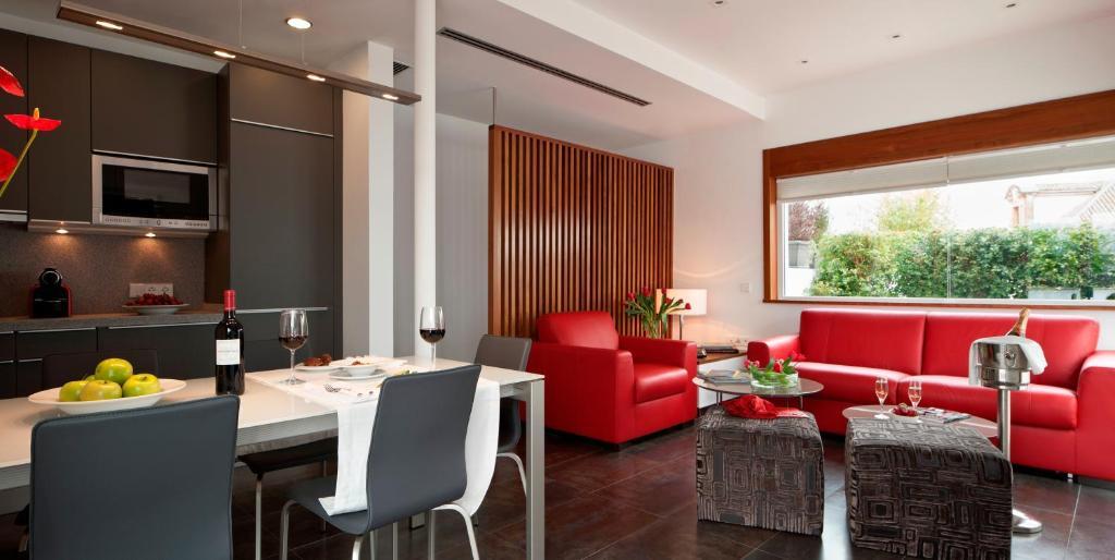 Apartamentos Eslava (Espanha Sevilha) - Booking.com