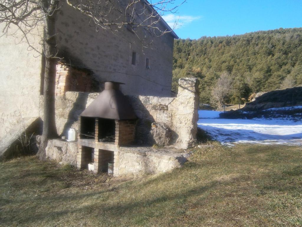 Masia La Vila (España Capolat) - Booking.com