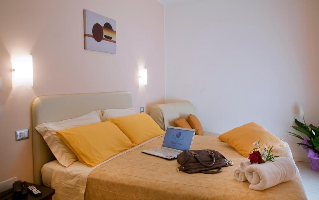 Residence Perla