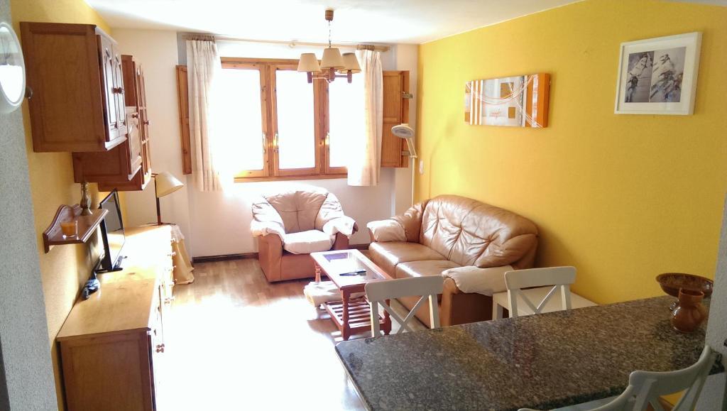Apartamento en Sallent de Gallego, Sallent de Gállego ...