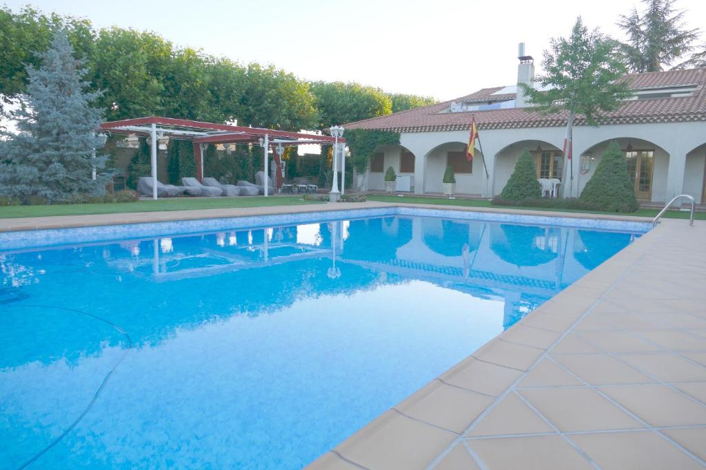 Villa Mercedes, Salamanca – Updated 2019 Prices
