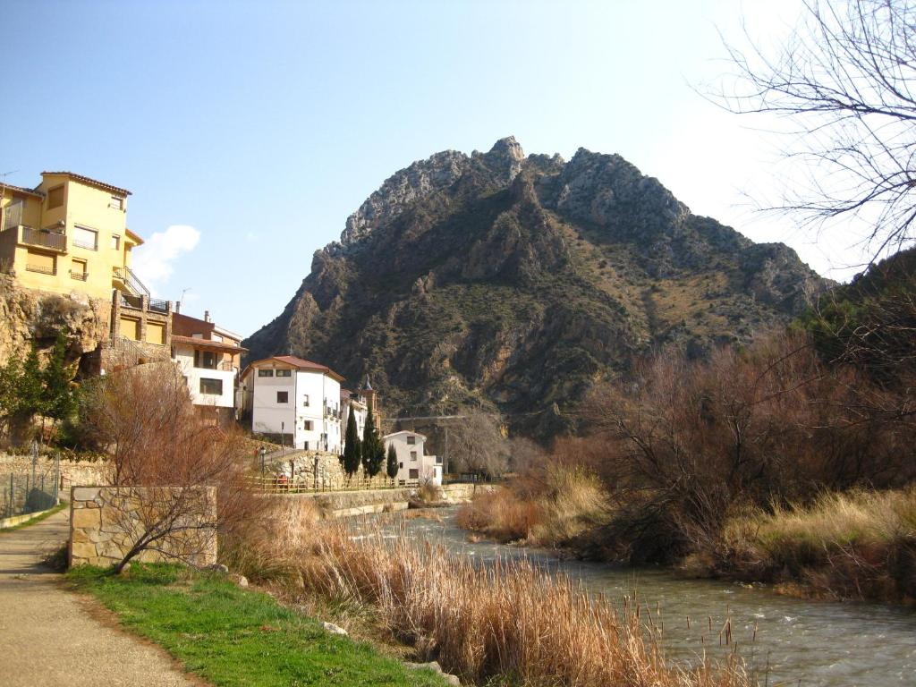 Vacation Home Casa termas de Arnedillo, Spain - Booking.com