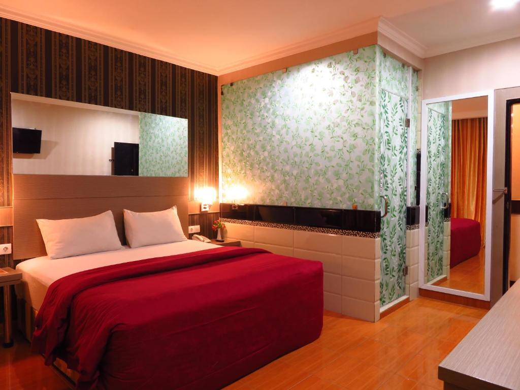 Hotel Menara Lexus Medan Harga 2020 Terbaru