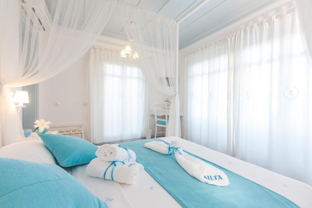 Alura Hotel