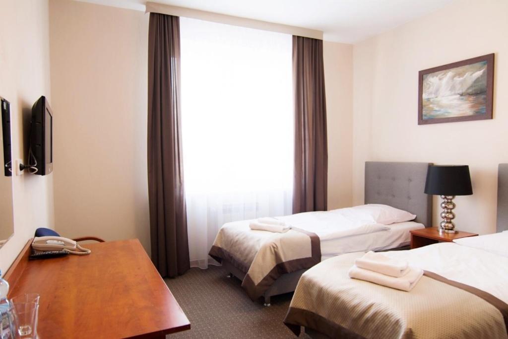 Centrum Konferencyjno Apartamentowe Mrówka Warszawa