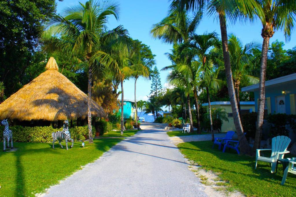 Sunset Cove Beach Resort Key Largo Fl Booking Com