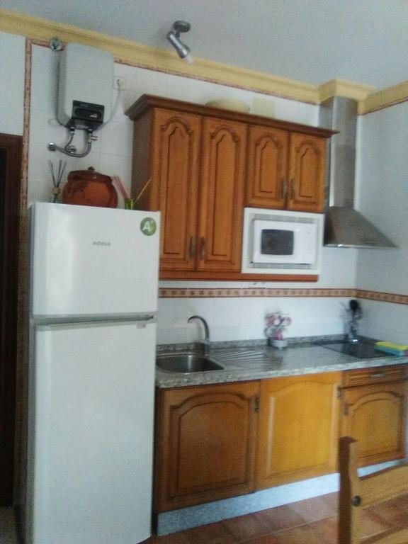Casas del Madroño, Cazalla de la Sierra – Precios ...