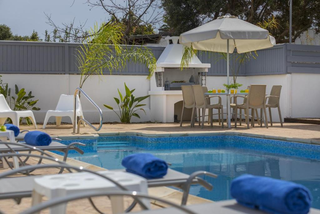 Deluxe Nissi Beach Ayia Napa Updated 2019 Prices
