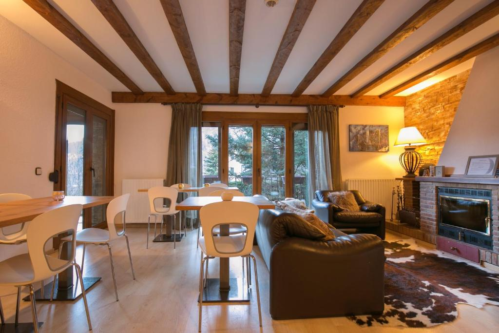 boutique hotels andorra  127