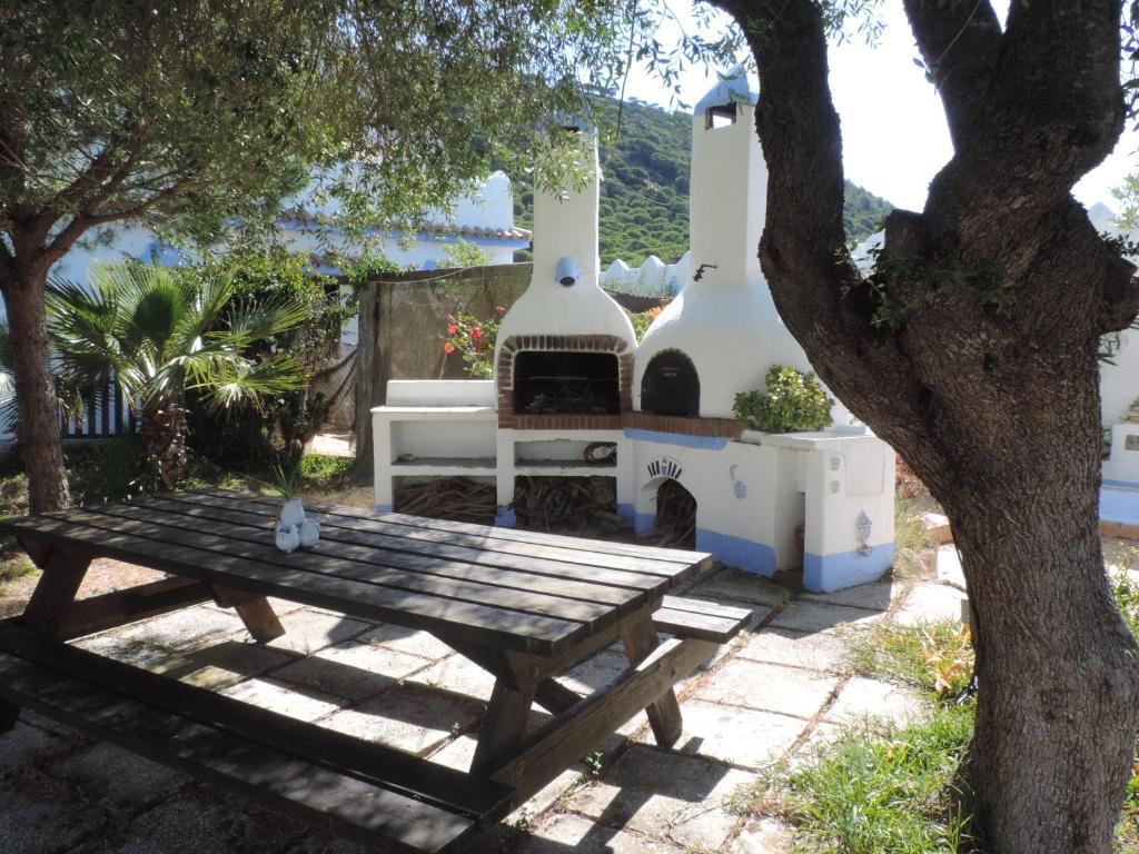 Vakantiehuis Casas Poseidón (Spanje Los Caños de Meca ...