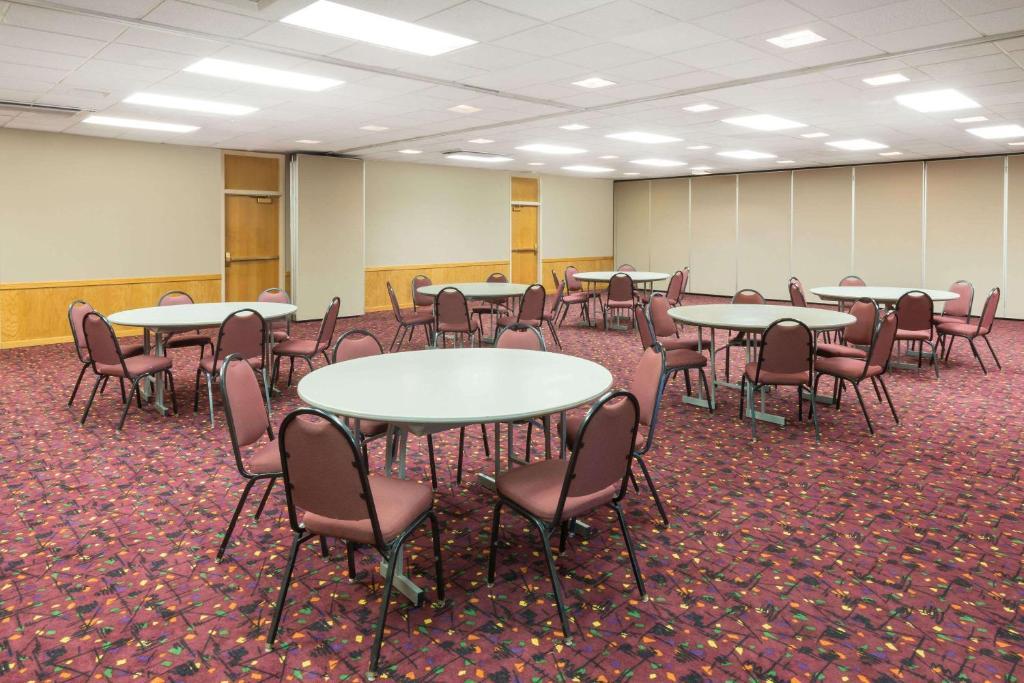 Ramada Center