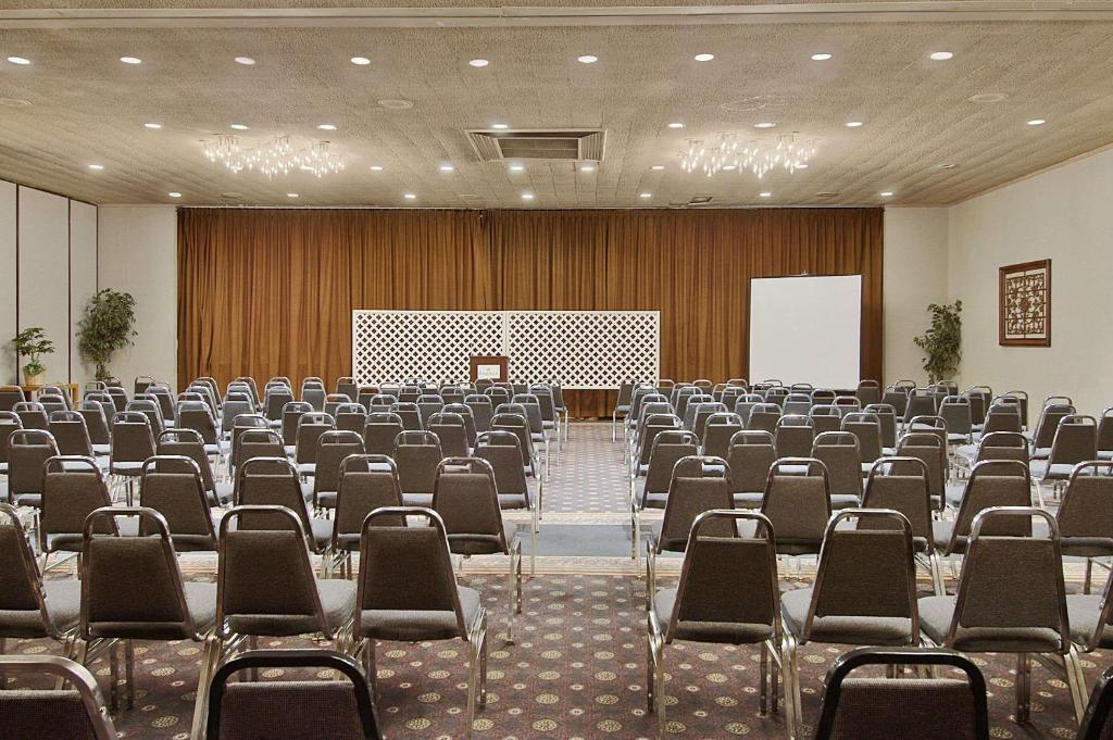 Ramada Augusta Conference Center