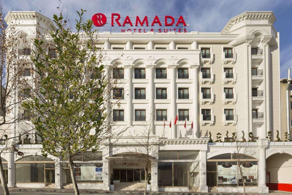 فندق رمادا إسطنبول   فندق رمادا إسطنبول فندق رمادا