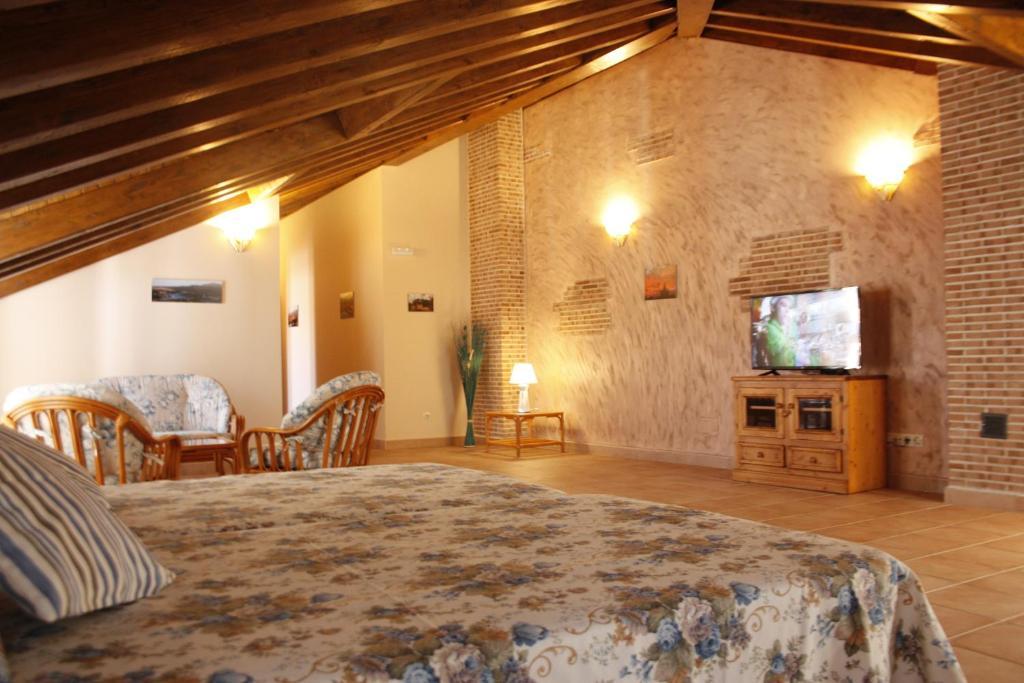 Casa Rural La Fragua (España Guadalix de la Sierra ...