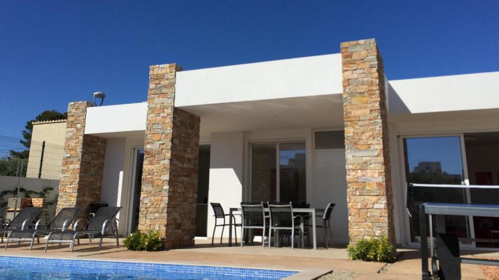 Villa Joretta (Spanje Alcanar) - Booking.com
