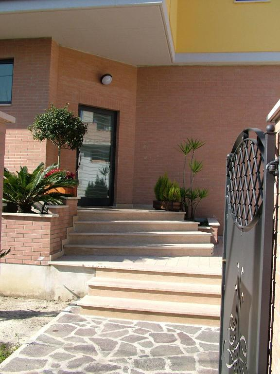 Doninzetti Apartment