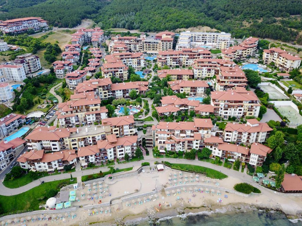 Private Apartments Garden Of Eden Bulgarien Sweti Wlas Booking Com