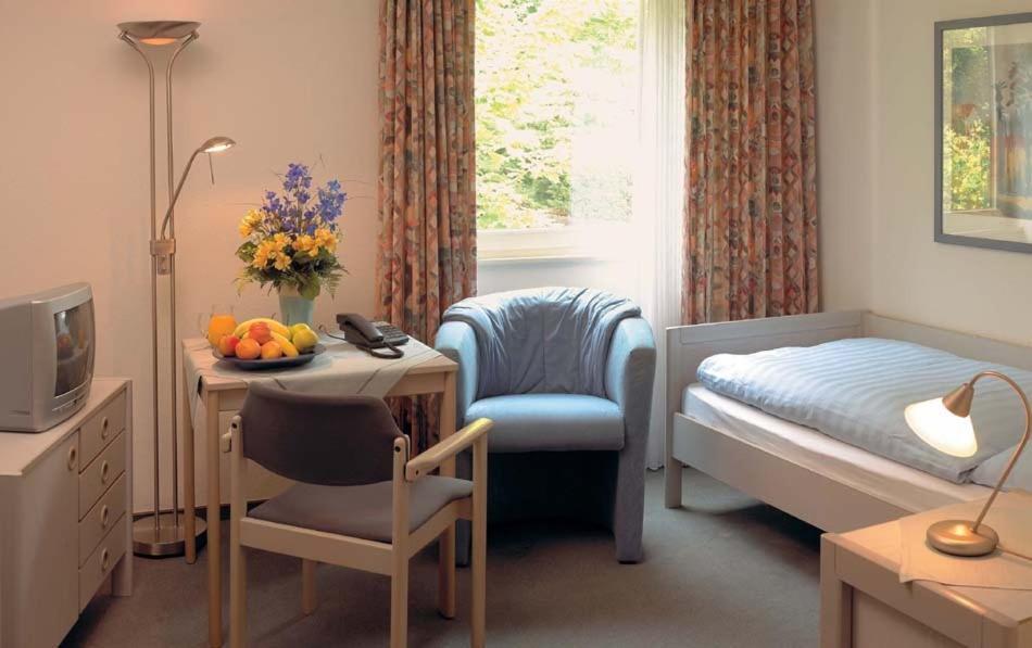 Hotel Moorland Am Senkelteich Vlotho Germany Booking Com