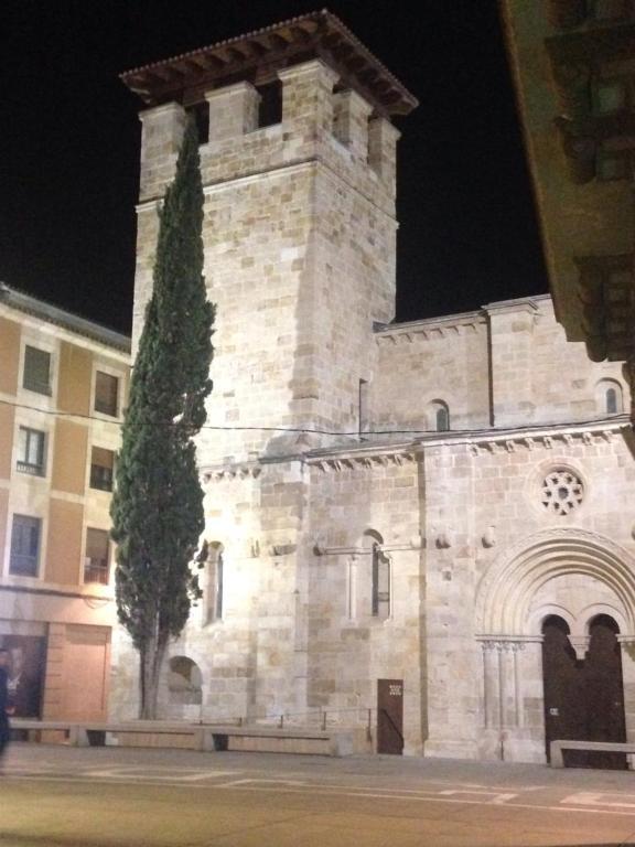 Ático El Burgo, Zamora – Precios actualizados 2019