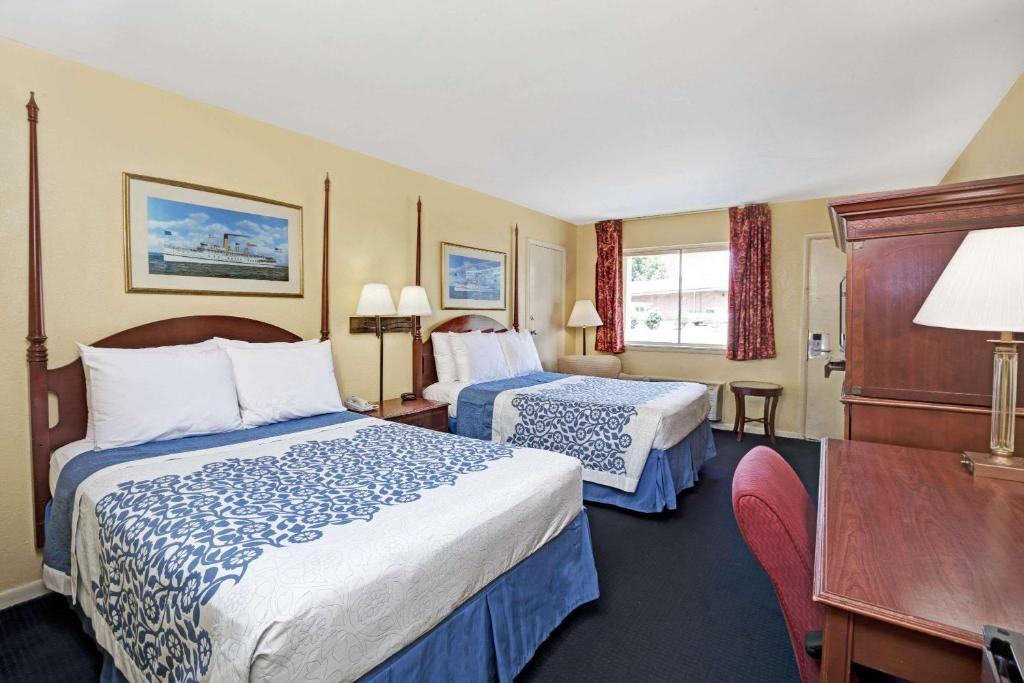 Days Inn Newport News