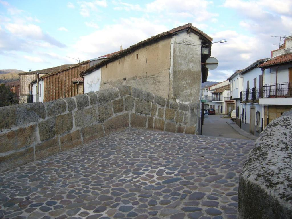 Camino Per La Casa la casa de mi abuela, aldeanueva del camino – prezzi