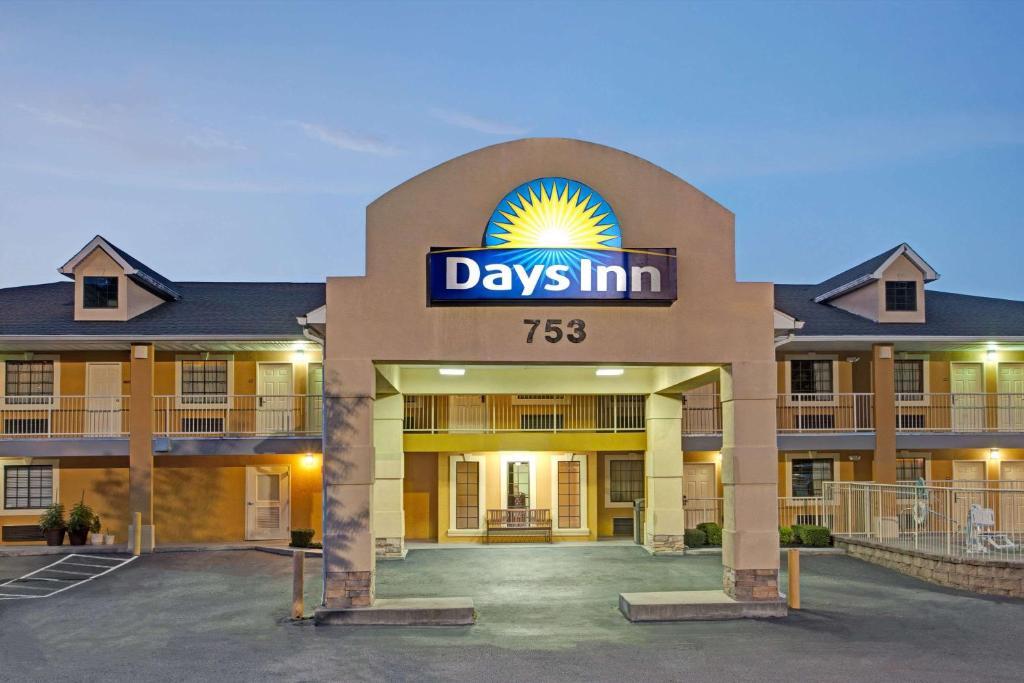 Days Inn Whitewater