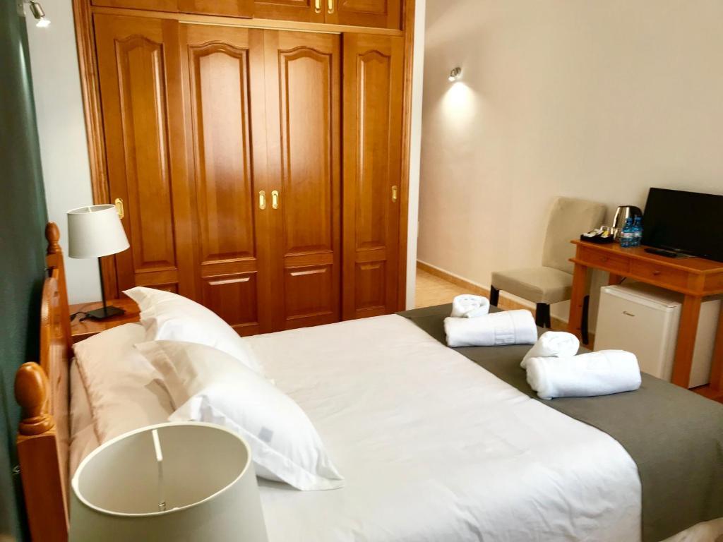 Hotel Hr Mirador (España Canillas de Albaida) - Booking.com