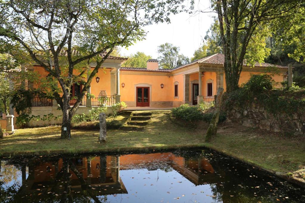 Quinta de Santa Maria, Ponte de Lima (con fotos y opiniones ...