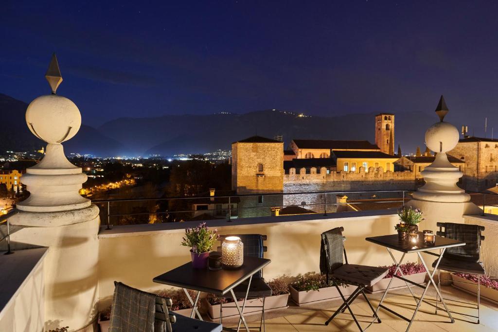 Terraglio Rooms, Bassano del Grappa – Prezzi aggiornati per ...