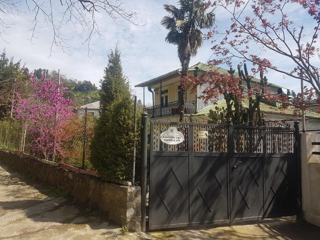 Guest House Lasha