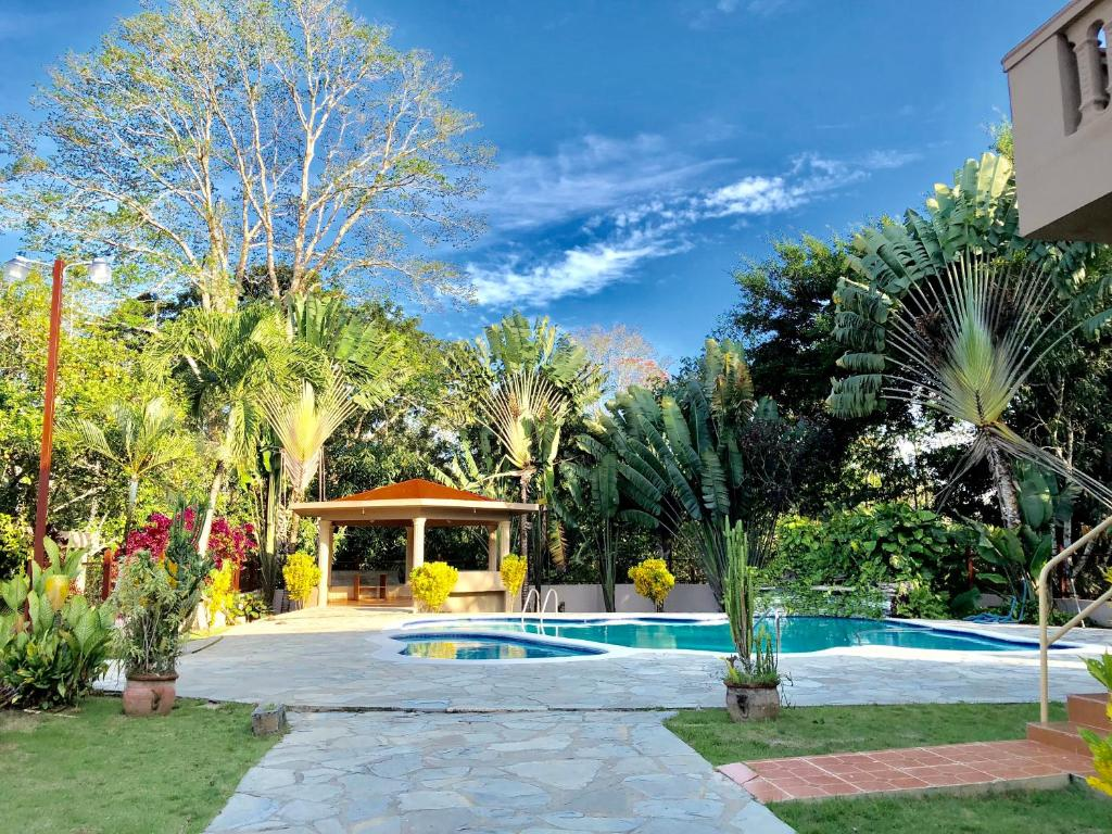 Booking.com: Casa de campo Rancho Mary , La Fuente, Rep ...