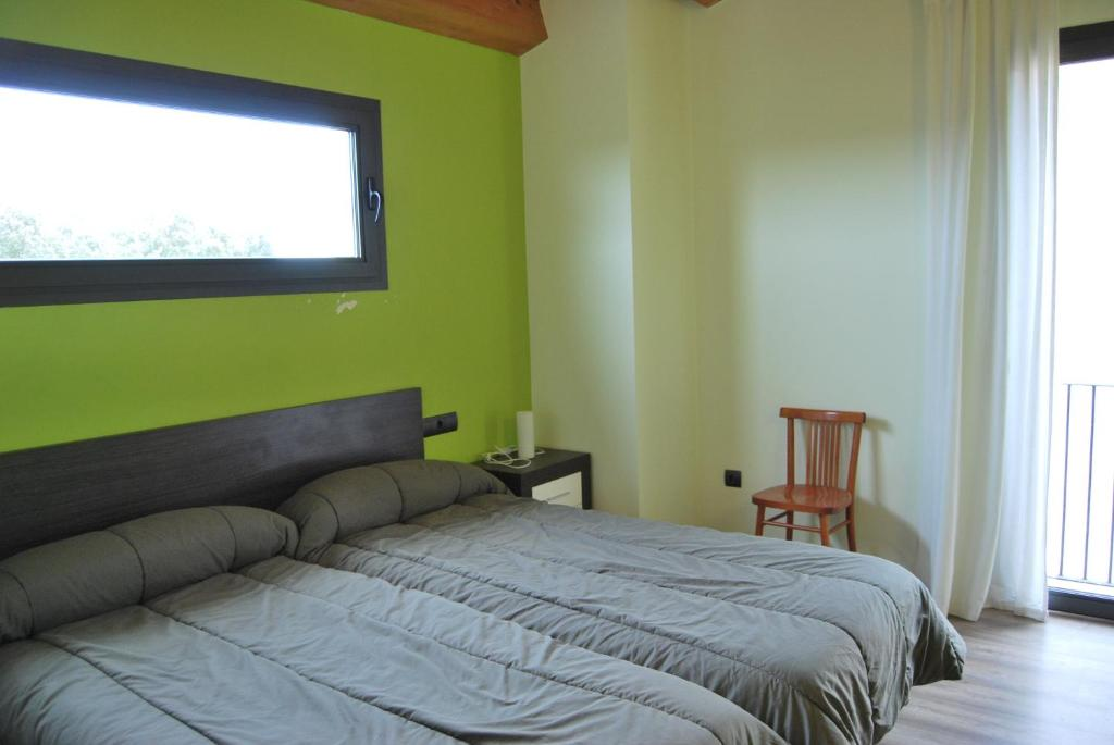 Casa de campo Casa Martí (España Sant Domí) - Booking.com