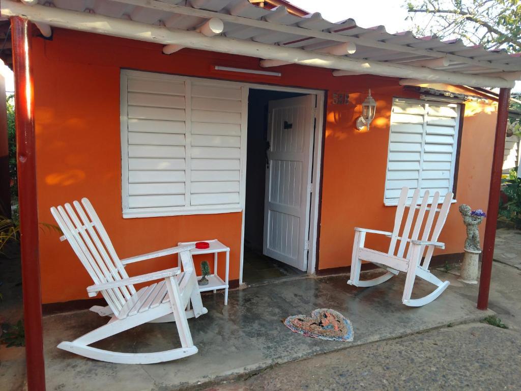 Villa Juanito El Joyero Viñales Cuba Booking Com