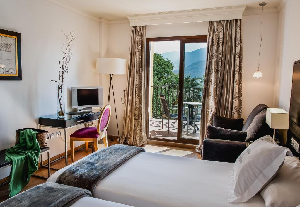 boutique hotels in andalucía  204