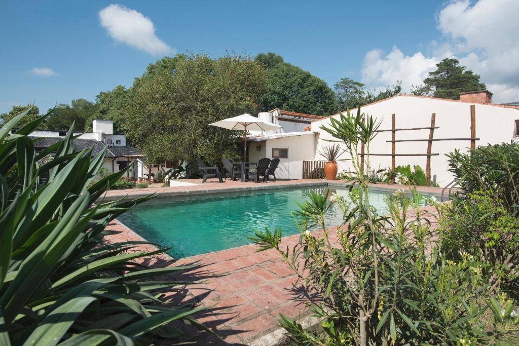 B&B Casa Hernández (Argentinië San Lorenzo) - Booking.com