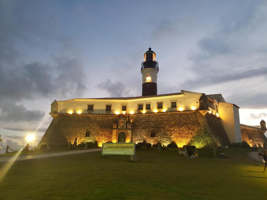 Bahia Flat 220 Salvador Precios Actualizados 2019