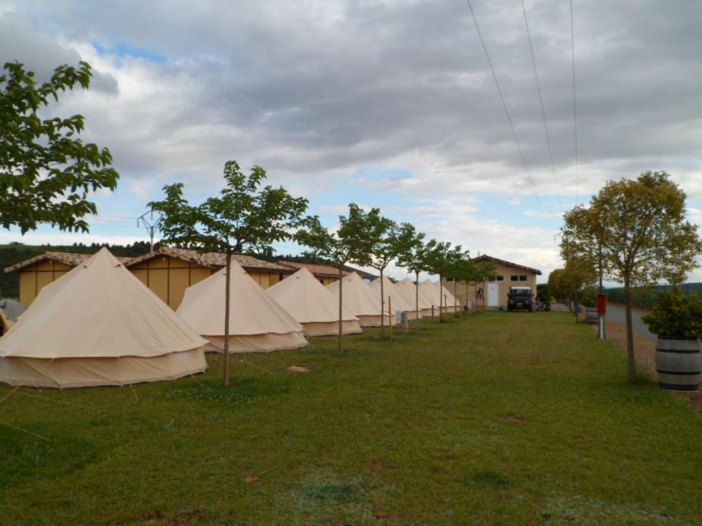 Camping El Real, Puente la Reina – Precios actualizados 2019