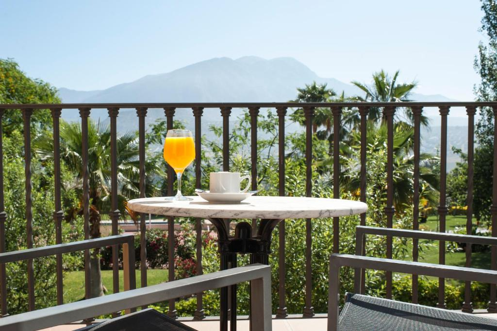 boutique hotels andalusien  122