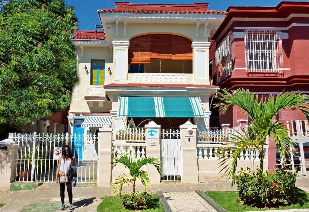 Villa Yani