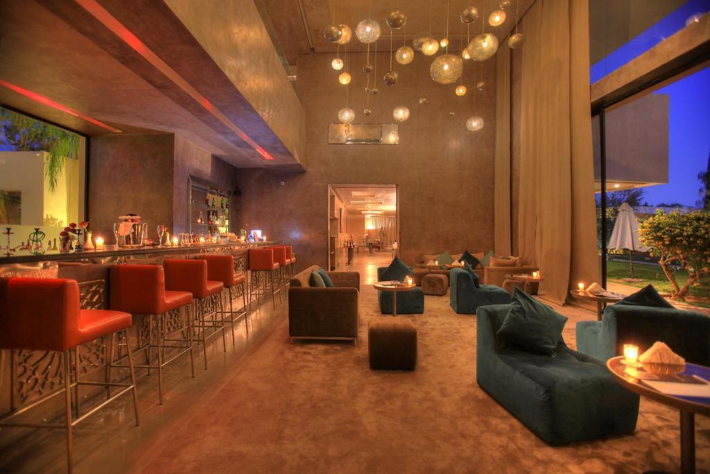 Sirayane Boutique Hotel (Marruecos Marrakech) - Booking.com