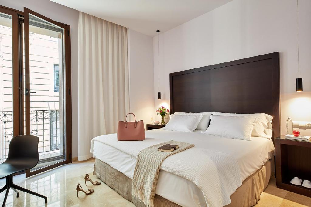 boutique hotels sevilla provinz  233