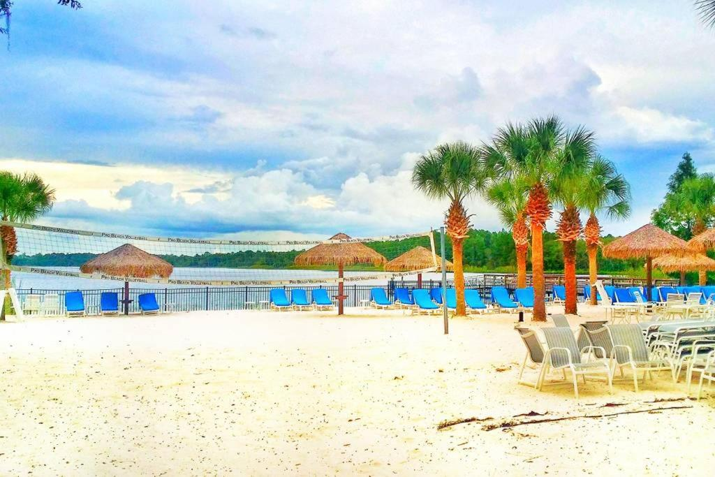 Bahama Bay Resort By Wyndham Ground